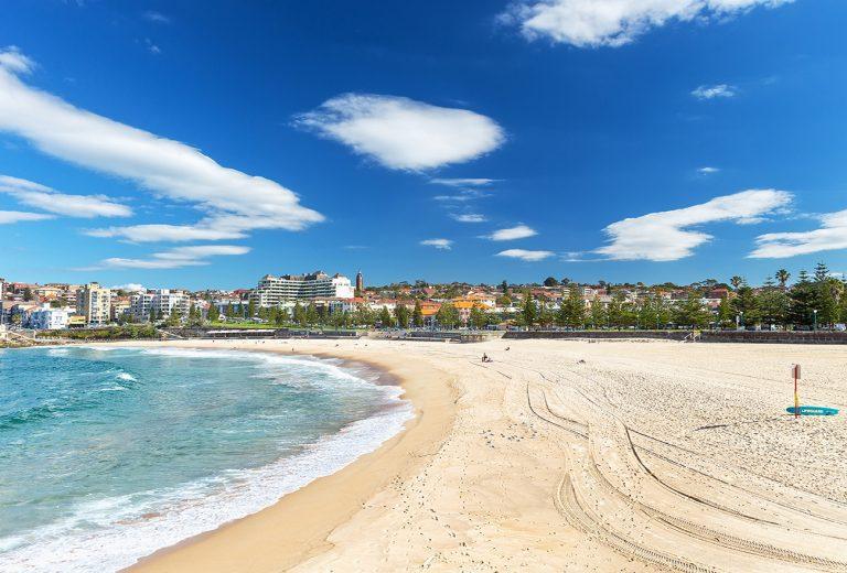 Seaside Break_Coogee Beach