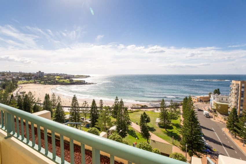 Hotel Guest Room   Crowne Plaza Coogee Beach