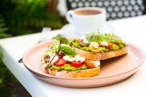 Hotel Breakfast_Crowne Plaza Coogee Beach