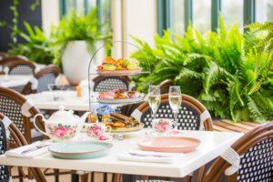 High Tea | Crowne Plaza Coogee Beach
