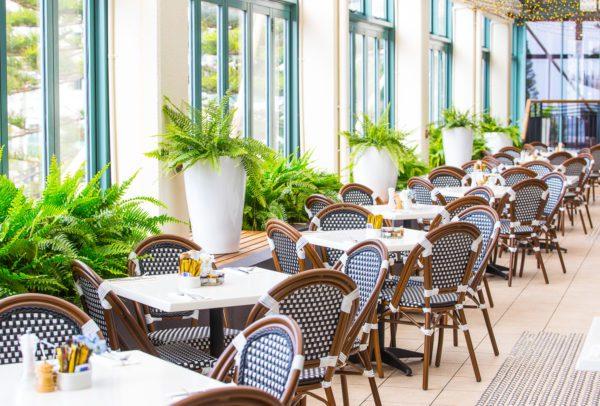 Restaurant Coogee_Crowne Plaza Coogee Beach