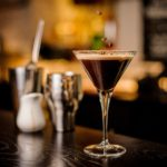Espresso Martinis On Tap At Oceans_Coogee Bar_Crowne Plaza Coogee Beach