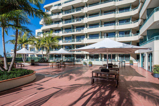 Events in Coogee_Crowne Plaza Coogee Beach