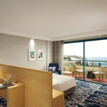 King Room Design - Crowne Plaza Coogee Beach Sydney