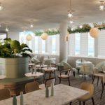 New Restaurant Design - Crowne Plaza Coogee Beach Sydney