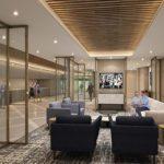 Studio Design - Crowne Plaza Coogee Beach Sydney