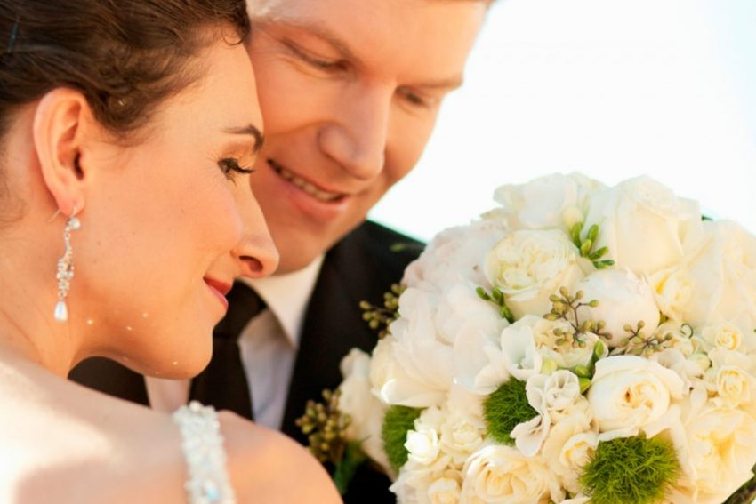 Wedding event venue hire at Crowne Plaza Sydney Coogee Beach