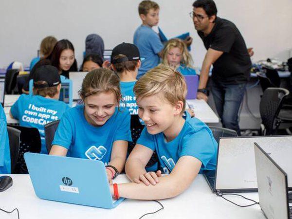 Kids Code Camp Australia
