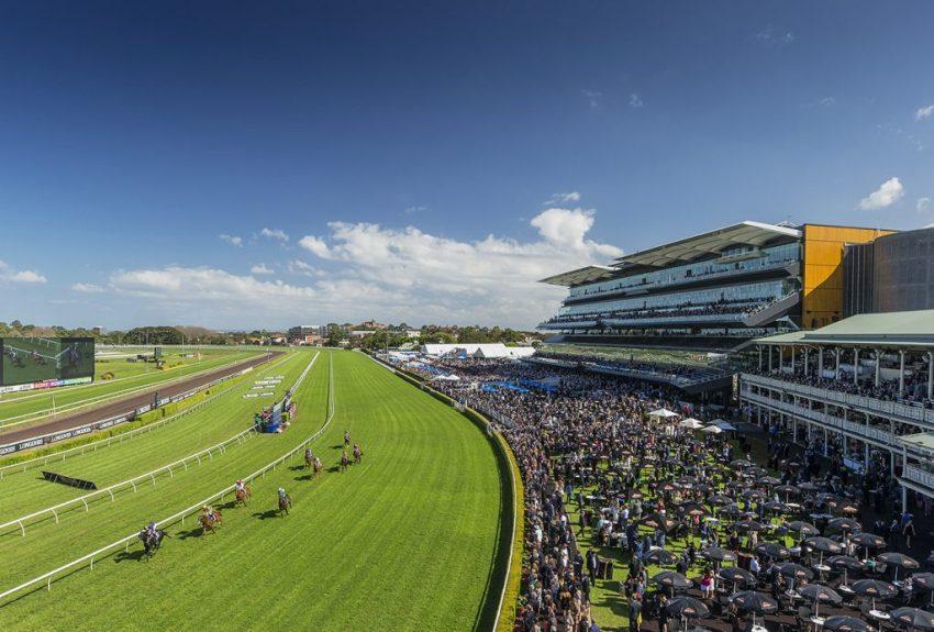 Royal Randwick Races @Destination NSW