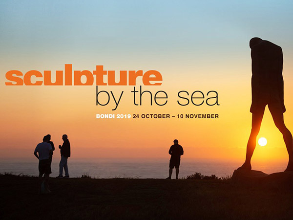 Sculptures by the Sea cover shot 2019