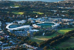 Sydney Cricket Ground @Destination NSW