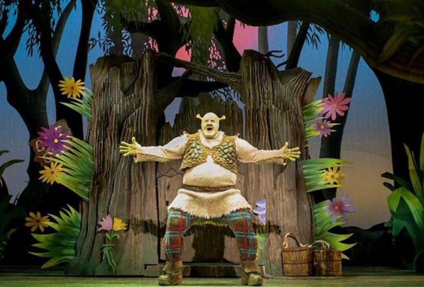 Shrek the Musical - Sydney Lyric Theatre - Theatre in Sydney