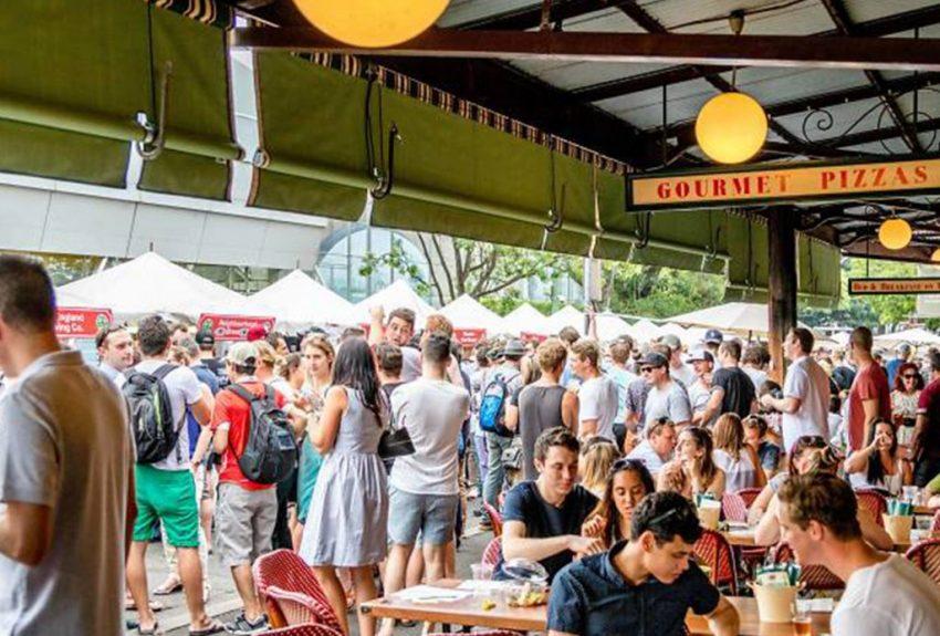 The Australian Beer Festival - Things to do in Sydney