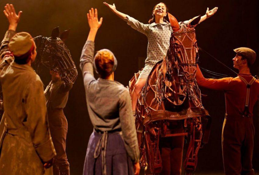 War Horse Sydney - Theatrepeople
