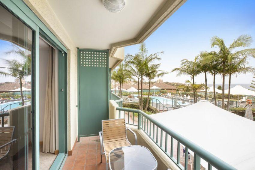 Pool View Room | Crowne Plaza Sydney Coogee Beach