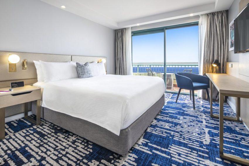 Seaside Suite | Crowne Plaza Sydney Coogee Beach