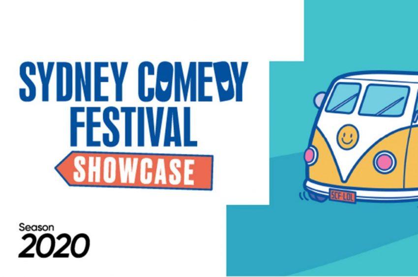 Sydney Comedy Festival Gala 2020