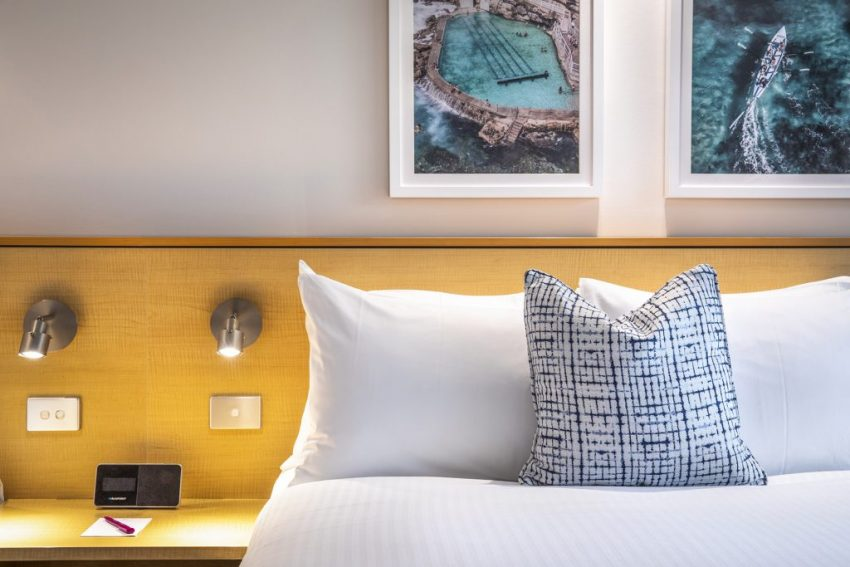 Twin Room | Crowne Plaza Sydney Coogee Beach