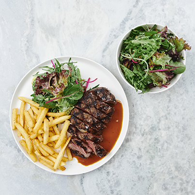 Lunch menu item 4 at Shutters Restaurant, Crowne Plaza Sydney Coogee Beach