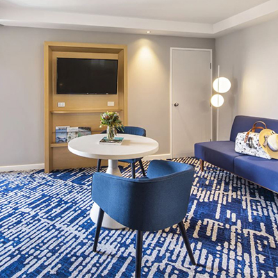 Ocean Front Suite │ Crowne Plaza Sydney Coogee Beach