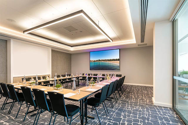 Bronte Function Room │ Crowne Plaza Sydney Coogee Beach