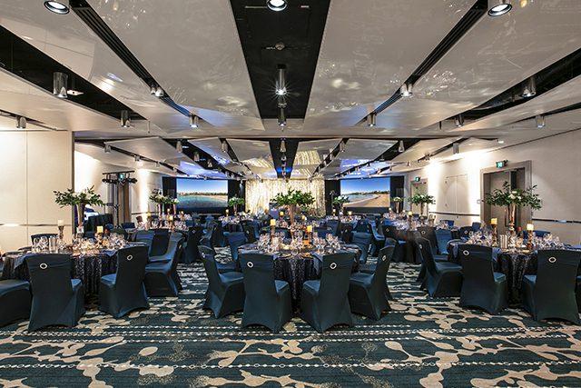 Oceanic Ballroom │Crowne Plaza Sydney Coogee Beach
