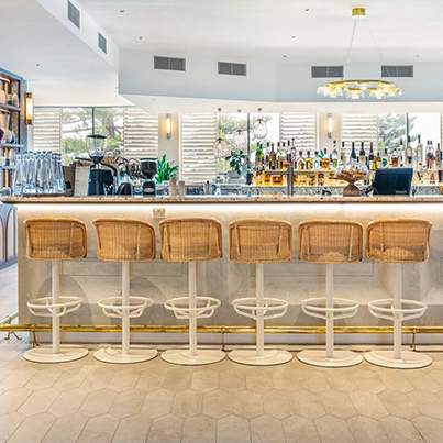 Shutters Bar │ Crowne Plaza Sydney Coogee Beach