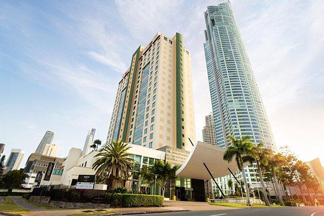 Gold Coast Hotel - Voco Gold Coast