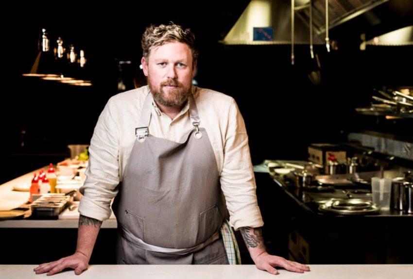 Creative Director of Estate Coogee Beach, Mathew Butcher - Best Coogee Restaurant