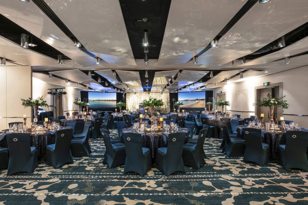 Oceanic Ballroom│Crowne Plaza Sydney Coogee Beach