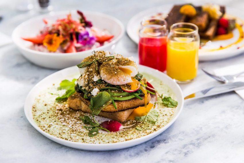 Shutters Breakfast | Crowne Plaza Sydney Coogee Beach