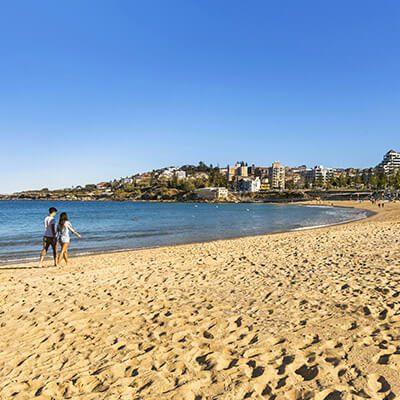 Coogee Beach walk