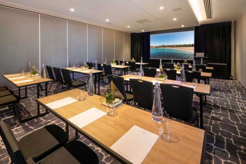 Meeting Room ╽Function Room Sydney╽Crowne Plaza Sydney Coogee Beach