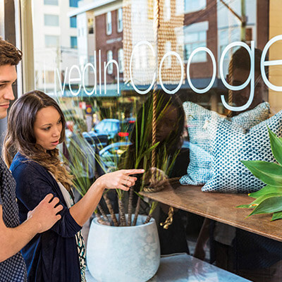 LivedIn Coogee, a boutique retail store in Coogee