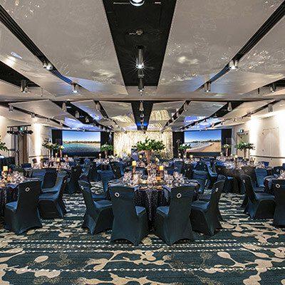 Oceanic Ballroom