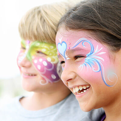 In-house school holiday activities at Crowne Plaza Sydney Coogee Beach