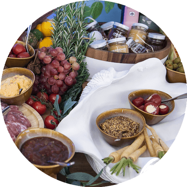 Premium cured meats ╽Oceanfront Restaurant ╽Shutters Restaurant ╽Coogee Beach