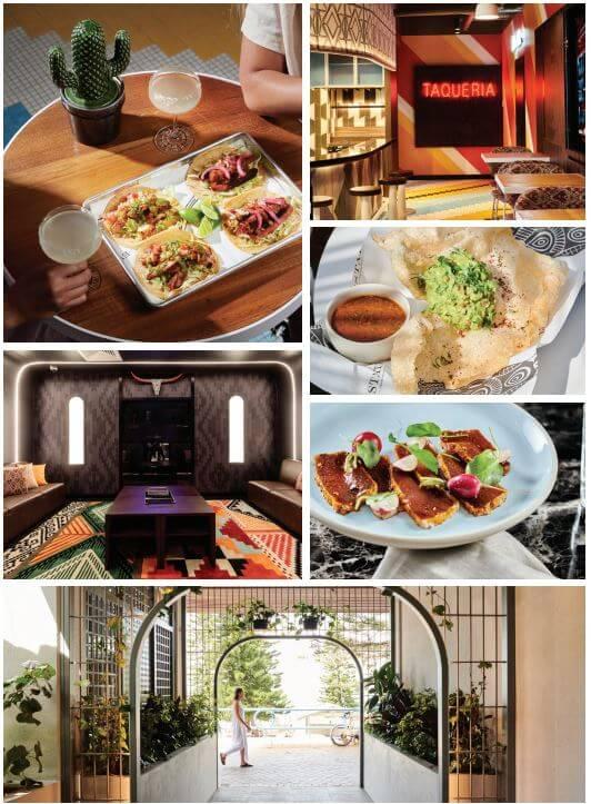 Estate Coogee Beach, Sydney's newest dining hotspot