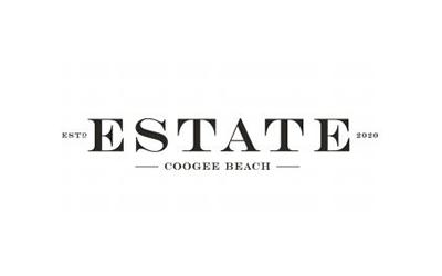 Estate, Coogee Beach logo