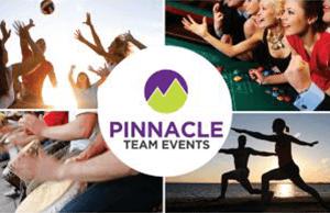 Pinnacle Team Events, event planning Sydney