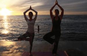 Yoga & mindfullness team building packages, event planning Sydney