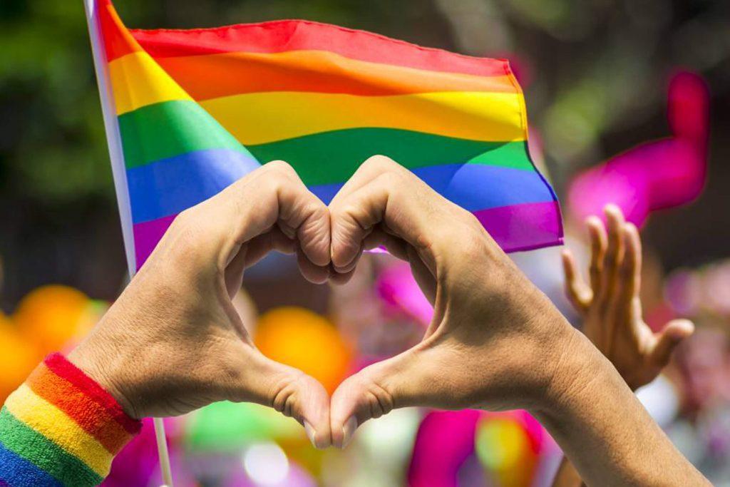 Sydney Gay & Lesbian Mardi Gras