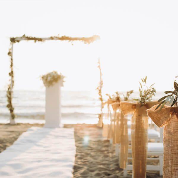 Sydney Beach Wedding Venue | Crowne Plaza Sydney Coogee Beach