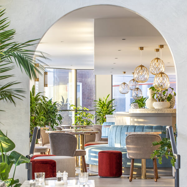 Coogee Shutters Bar | Crowne Plaza Sydney Coogee Beach