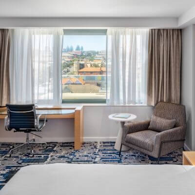 King Village View Room