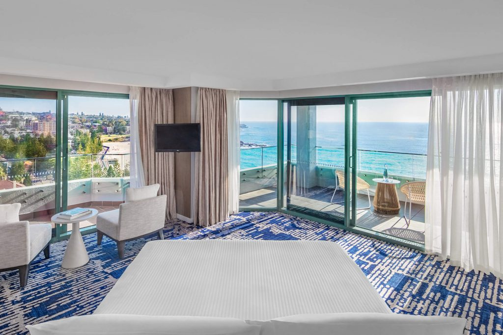Reef Suite at Crowne Plaza Sydney Coogee Beach