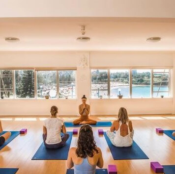coogee collection icon_yoga the living room